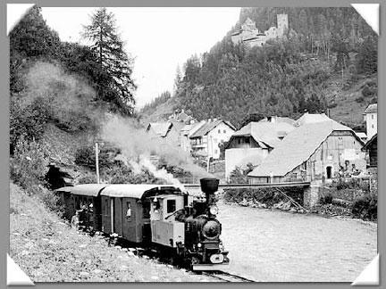 ... / vakantiehuizen St. Georgen ob Murau, Kreischberg / Murau